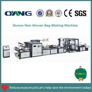 Best automatic non woven bag sealing machine wholesale