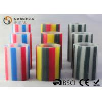 Best Customized Lovely Battery Operated Candles With Timer Wax Material wholesale