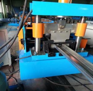 Best Aluminum 11kw Door Frame Roll Forming Machine wholesale
