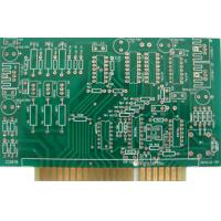 Best  Plating Copper AG 6-layer 0.6mm 8-layer 1.5mm multilayer pcb BGA board pcba assembly  wholesale