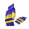 Best Plastic PE back seal pillow packing bag, Aluminium back seal bag for ocean fish adult wholesale