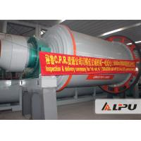 Quality Large Durable Mining Ball Mill For Copper Ore Beneficiation Plant 15KW wholesale