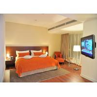 Best King Size Hotel Guest Room Furniture ISO9001 SGS BV COC Certification wholesale