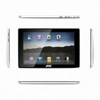 Best DVC R10 10.1-inch HD Tablet PCs with RK 3066, Dual Camera, Bluetooth, Dual Cortex A9 1.5GHz wholesale