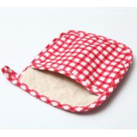 Best Dual Function Custom Pot Holders Heat Resistant For Hand Wrist Protection wholesale
