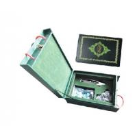Best Holy Quran read pen with OLED screen, thai, Bengali, 4G, lithium battery QT501 wholesale