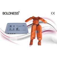 Cheap Infrared For Weight Loss Pressotherapy Slimming Machine , Promote Blood Circulation wholesale