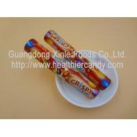 Best Sugar Coated Sweet Mini Jelly Beans Choco Favored 6g For Boys / Girls wholesale