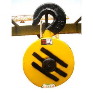 Best High Quality Electric Hoist Hook wholesale