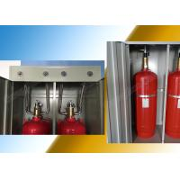 Best Fm200 Clean Agent Fire Suppression System wholesale