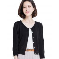 Best Button Down Womens Long Cardigans Summer Short Cardigan Sweaters Lightweight wholesale