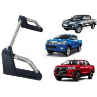 Best Custom Steel Roof Racks Roll Bars for Toyota Hilux Vigo Revo Rocco wholesale
