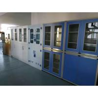 Best Chemical Laboratory Steel Cabinet with Glass Door Storage Cabinet Used for Hospital wholesale