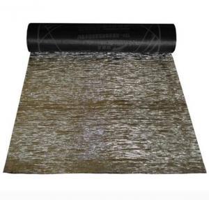 Cheap Construction building waterproof materials SBSmodified bitumen sheet membrane for sale