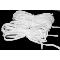 Best White Earloop Cord Ear Tie Rope Face Mask Materials Handmade String For Mask Sewing wholesale