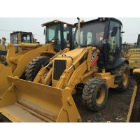 Best Year 2012 Second Hand Wheel Loaders JCB 3CX , Used Mini Backhoe Loader For Sale  wholesale