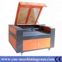 Best ZK-1212-150W Big power laser cutting machine two table for non-metal wholesale