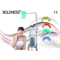 Best 7Inch Touch Screen Led  Light Therapy Machine For Skin Rejuvenation ,Photon Therapy Skin Care wholesale