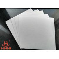 Best Food Grade Moisture Absorbent Paper For Chemical Test , 1.0mm Thickness wholesale