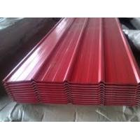 Best Pre Coated Roof Sheet wholesale