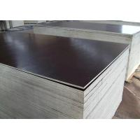 Best high quality formwork plywood  wholesale