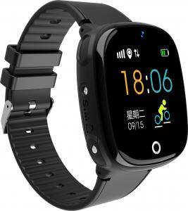 Best Cobalt Battery Large Capacity 420mAh Boys Touch Screen Watch wholesale