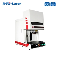 Best 30W 50W Color Laser Marking Machine for Stainless Steel wholesale