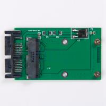 Best Mini PCIe PCI-e MSATA SSD Micro adaptateur SATA PCBA HG OEM Service wholesale