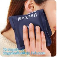 Best medical cooler ice bags pack, isposable Medical Care Instant Ice Pack&Instant Cold Pack, cooler ice bags pack plastic ic wholesale