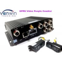 Best GPRS network Bus Passenger Count System People Counting Number for 26 passenger bus wholesale
