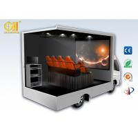 China Mobile Interactive Cinema 5D Movie Theater 5.1 Channel Audio Louder Speaker on sale