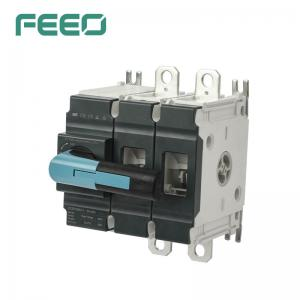 Best Isoating Disconnector Switch 1000V Waterproof For Combiner Box wholesale