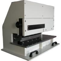 Best High Precision Motorized Pcb Depaneling Machine With Linear Blades wholesale