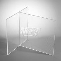Best LGP Sheet 10mm Clear Acrylic Light Panel For Led Panel wholesale