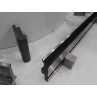 """Cheap Press Brake Die Holder With Amada Tooling - 2.9"""" Tall 32.87"""" Long ( 835MM ) SNW for sale"""