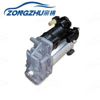 Best L322 2006-2012 Land Rover Air Suspension Compressor Air Ride Pump 12 Months Warranty wholesale