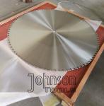 Best 64inch 1600mm Wall Saws Big Diamond Saw Blades Reinforced Concrete wholesale