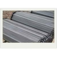 Best Balanced Weave Stainless Steel Wire Mesh Conveyor Belt Used For Food Transport wholesale