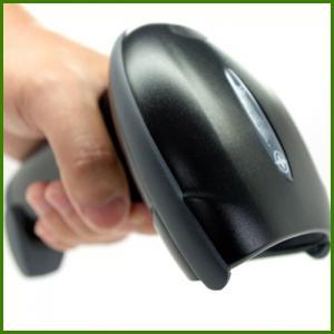 Best MS8100 Warehouse Supermarket USB wired Handheld CMOS 1D 2D Barcode Scanner, QR code reader wholesale