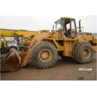 Best Cheap Used  LIUGONG Brand  ZL50 Wheel Loader wholesale