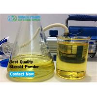 Best CAS 58-20-8 Liquid Anabolic Steroids / Injections Testosterone Cypionate Steroid 300mg/Ml wholesale