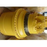 Best Final Drive Components Travel Motor TM18VC-02 131kgs Yellow For Hyundai R130-7 R135-7 wholesale