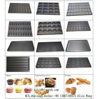 Best 32 trays rotary oven Electric / Gas Industrial 32 pans convection oven commercial baking oven factory wholese price wholesale