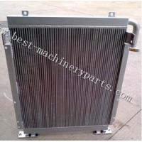 China Radiator, Oil cooler, Hydraulic oil cooler, oil radiator on sale