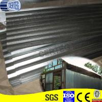 Best Galvanized Corrugated Sheet wholesale