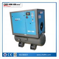 Best China best quality 5.5kw/7.5hp combined screw air compressor wholesale