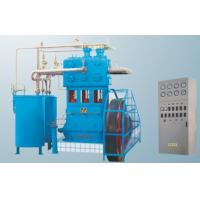 Best Non - Lubricated 3 Row 5 Stage Oxygen Compressor For Air Separation Plant wholesale