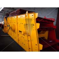Best Rubber Springs Vibrating Screen for Quarry Plant 30 - 250t/h wholesale