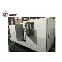 Best Resin Sand Casting CNC Turning Lathe Machine  6 Or 8 M / Min Axis Rapid Feed wholesale