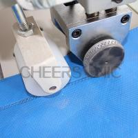 Quality 35KHZ Automatic Ultrasonic Sewing Machine For Woven Bag UFM600 wholesale